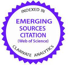 Advances in Climate Change Research Indexed in ESCI - Advances in Climate  Change Research - KeAi